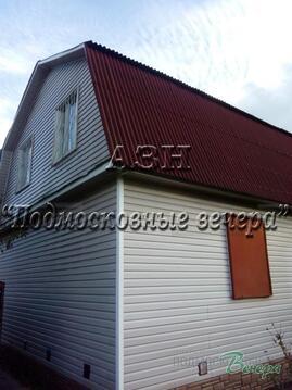 Ленинградское ш. 40 км от МКАД, Михайловка, Дача 86.2 кв. м - Фото 2
