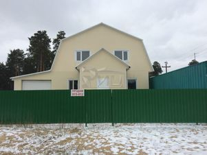 Продажа дома, Сургутский район, Улица Центральная - Фото 1