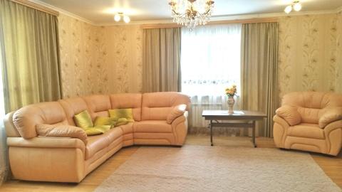 Ждп-503 Продажа 4-х этажного дома в Талаево - Фото 1
