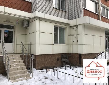 Продам - 10-к коммерческая недвижимость, 210м. кв, этаж 1/10 - Фото 3