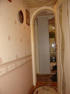 Продается квартира г.Москва, ул. Шипиловский - Фото 1