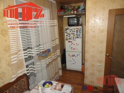 1 ком. квартира, г. Щелково, ул. Заречная, д. 6 - 38 кв. м - Фото 5