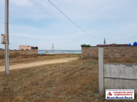 Земельный участок в пгт.Мирный - Фото 5