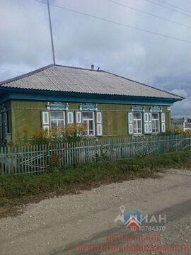 Продажа дома, Прокудское, Коченевский район, Ул. Гагарина - Фото 1