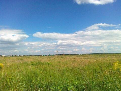 Продам зем.участок ИЖС в пос. Красный Восход - Фото 2