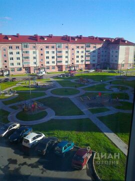 Аренда квартиры, Великий Новгород, Ул. Озерная - Фото 2