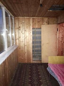 Продается дом 100 кв.м, 10 соток в д. Новые Выселки(около п. Малино) - Фото 5