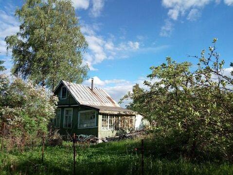 Продам дачу, Новосёл СНТ, Ропша п, 10 км от города - Фото 1