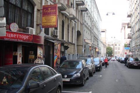 Продажа псн 249 кв.м. в ЦАО, Козицкий переулок 1а - Фото 2