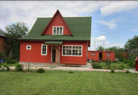 Сдается хороший дом на летний период - Фото 1