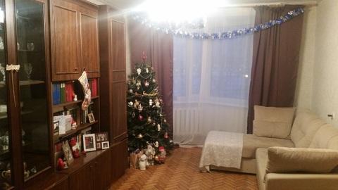 Продается видовая комфортная 2-комнатная квартира для жизни. - Фото 4