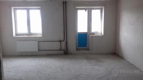 1 комн. квартира в новом доме ул. Пермякова, д. 79, Тюменский мкр. - Фото 1