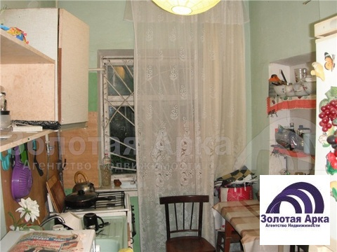 Продажа квартиры, Туапсе, Туапсинский район, Клары Цеткин улица - Фото 1