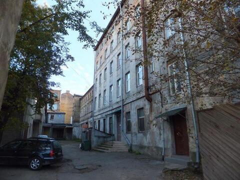Продажа квартиры, Купить квартиру Рига, Латвия по недорогой цене, ID объекта - 313139947 - Фото 1