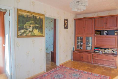 Владимир, Комиссарова ул, д.17, 4-комнатная квартира на продажу - Фото 4