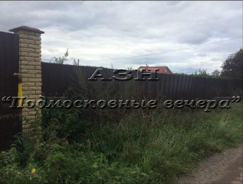 Каширское ш. 17 км от МКАД, Константиново, Участок 7.5 сот. - Фото 2