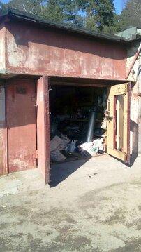 Продам гараж 43м2 мкр. Южный - Фото 1