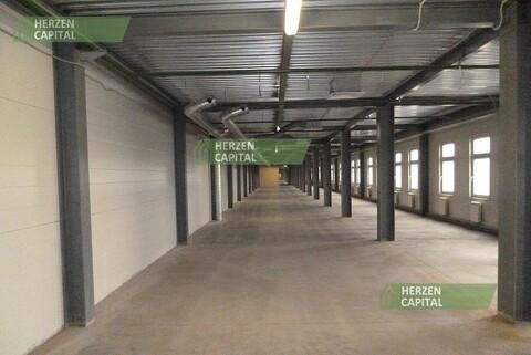 Аренда склада, Томилино, Люберецкий район, к5 - Фото 1