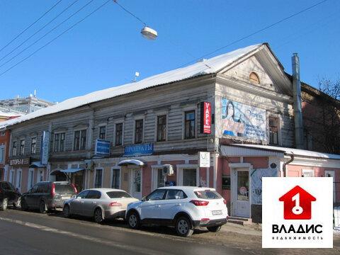 Офис на продажу, Нижний Новгород, Нижний Новгород, Алексеевская ул. - Фото 1