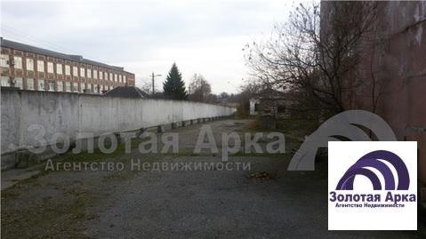 Продажа склада, Динской район, Ул.Ленина улица - Фото 1