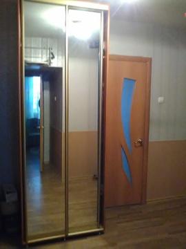 Продаю четырехкомнатную квартиру по ул.О.Кошевого, д.7,5 эт. - Фото 5