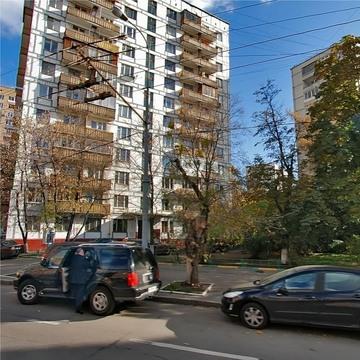 Продажа квартиры, м. Белорусская, Ул. Пресненский Вал - Фото 2