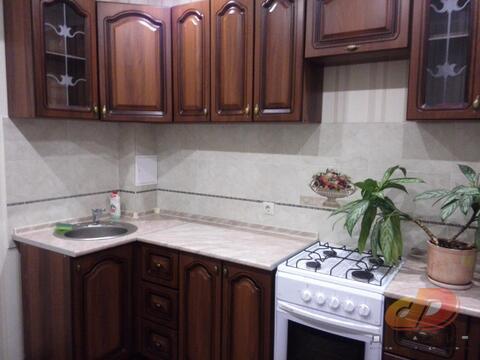 Двухкомнатная квартира, Перспективный, ремонт, мебель - Фото 2