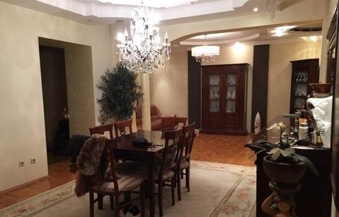 6-к квартира, 235 м, 5/6 эт., Продажа квартир в Симферополе, ID объекта - 330295444 - Фото 1