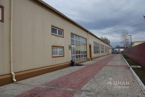 Продажа производственного помещения, Томск, Ул. Березовая - Фото 2