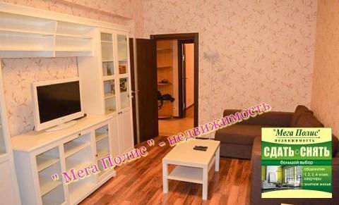 Сдается 2-х комнатная квартира в новом доме 80 кв.м. ул. Калужская 22 - Фото 5