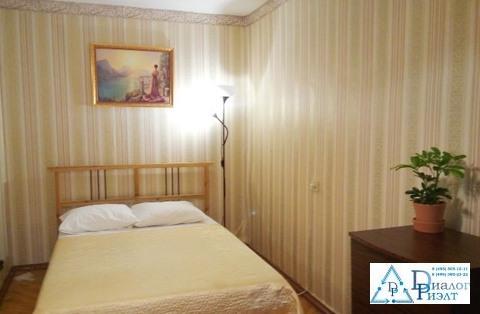 Комната в 2-й квартире в Люберцах, 12мин авто до метро Котельники - Фото 3