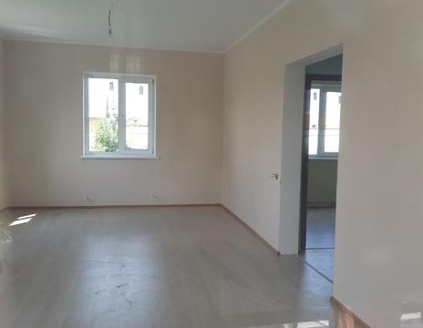 Продается новый дом 160м2 на участке 10сот, с. Малышево, Раменский р-н - Фото 4
