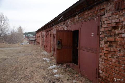 Капитальный гараж, 20 м - Фото 4