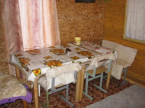 Дома, дачи, коттеджи, Кильдинстрой, Ручьевая - Фото 5
