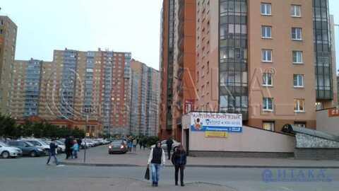 Продажа квартиры, Кудрово, Всеволожский район, Ленинградская ул - Фото 4