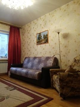 Просторная двухкомнатная квартира в районе 45 школы - Фото 5