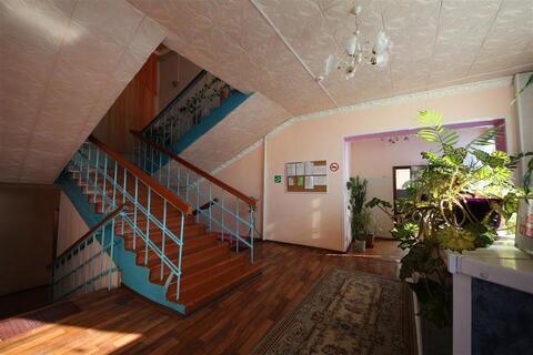 Продается отдельностоящее здание по адресу г. Чаплыгин, ул. Советская . - Фото 5