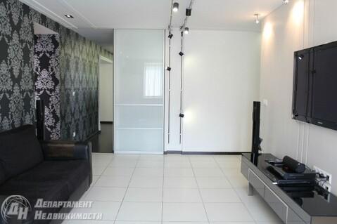Продам трёхкомнатную элитную квартиру в октябрьском районе - Фото 5