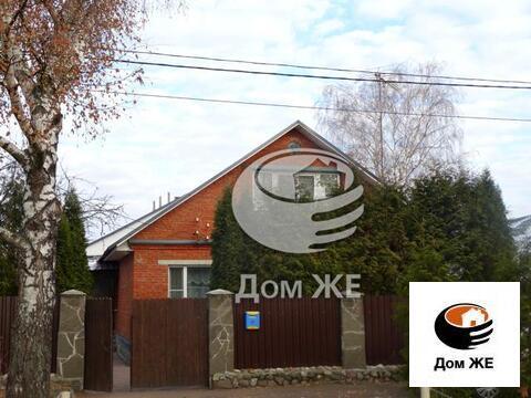 Аренда дома, Ильинское, Волоколамский район - Фото 1