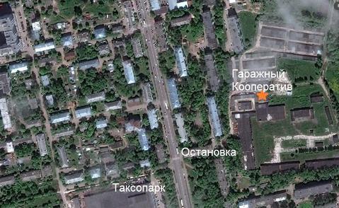Чайковского ул, гараж 22 кв.м. на продажу - Фото 1