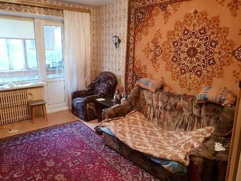 Комната 16,7 кв.м. п. Тучково, ул. Силикатная - Фото 1