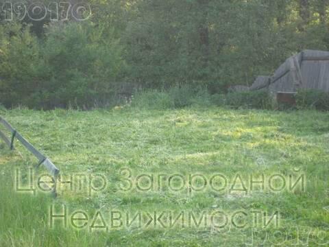 Участок, Каширское ш, 45 км от МКАД, Острожки д. (г. Домодедово). . - Фото 4