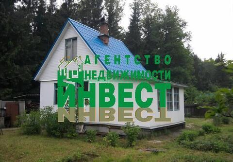 Продается 2х этажная дача 70 кв.м. на участке 5 соток - Фото 1