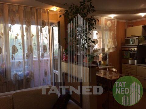 Продажа: Квартира 4-ком. Карбышева 58а - Фото 3