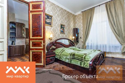 Продается 2к.кв, Кирочная - Фото 1