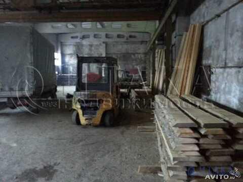 Продажа производственного помещения, Лодейное Поле, Лодейнопольский . - Фото 4