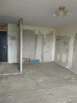 Срочно! Продаётся 1-комнатная квартира М.О. Ступинский р-н п.Малино - Фото 3