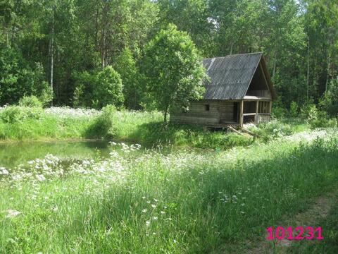 Продажа земельного участка, Надмошье, Дмитровский район, Деревня . - Фото 5