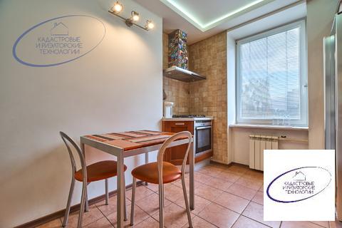 Продам роскошную 3-к.квартиру 70 кв.м на Ломоносовском пр-те за 18,3 м - Фото 2