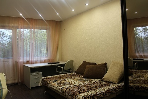 Отличная 1 комнатная квартира в Центральный районе города Кемерово - Фото 1